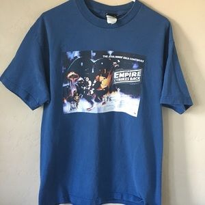 Star Wars The Empire Strikes Back T-Shirt size L